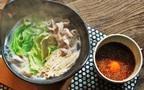 激ウマ鍋レシピ「納豆ダレのヘルシーレタス豚しゃぶ鍋」は一人鍋にもオススメ
