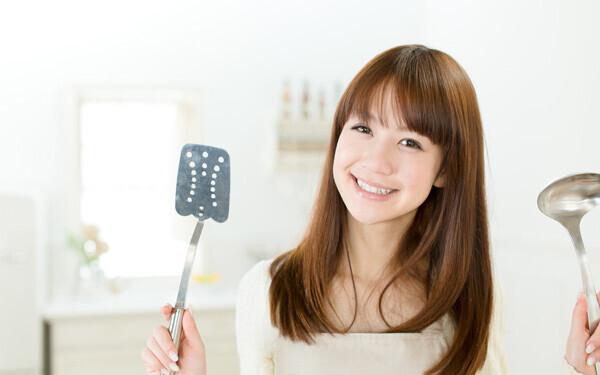 料理下手と思われてしまう、女子の料理に対する姿勢って?