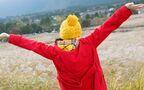赤い服で元気回復! 健康運上昇の風水術【Dr.コパ伝授】