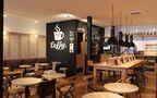 ドリンクもマッサージチェアも無料。時間制のカフェ「TIMES CAFE」が心地よい