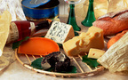 「チーズ&フルーツ」の絶品デトックスおつまみで彼を虜に