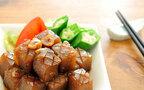 夜食に食べても罪悪感なし。ダイエットにぴったり食材「こんにゃく」が肉の食感に変わるレシピ【ゆる精進料理】