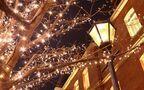 真冬の街灯の下で【自由が丘恋物語 〜winter version〜 第31話】