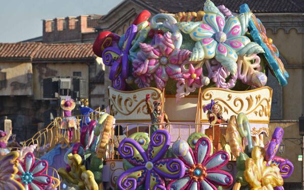 春のスペシャルイベント「ディズニー・イースター」がスタート! 今年は東京ディズニーシーでも初開催
