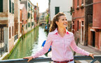 どんなときも女を忘れない、イタリアのサバサバ系女子がモテるワケ