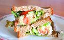 玄米を食べてみよう! カレーで余った玄米をサラダ&サンドイッチにするレシピ