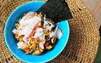 ご飯にも、晩酌にも最適、パパっと作れる「ヘルシー納豆バクダン」が旨い
