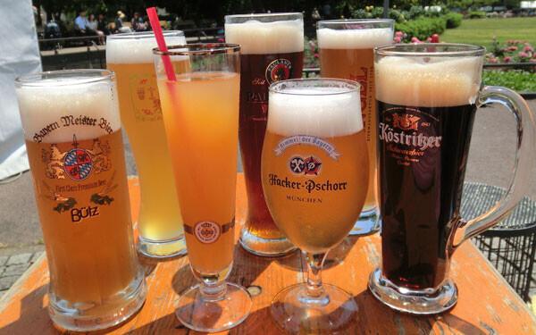 100種類以上のビールが飲めるイベントも! GWにオススメのお出かけ先