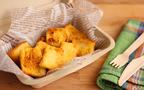 ゴールデンウィークで渋滞にハマっときのお助けレシピ! ひとくちフレンチトースト
