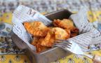 ピクニックデートにおすすめ! 多様なアレンジもできる餃子の皮でつくるサモサ