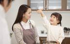 小倉優子おすすめのモッツァレラの簡単ハレの日レシピ! 夏休みには料理教室も開催