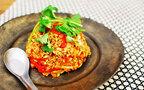 スタミナ満点、お弁当にも酒の肴にも最高なプルコギチャーハン