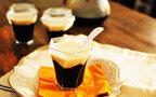 甘いものが苦手な彼にも喜ばれる「オトナのコーヒーゼリー」