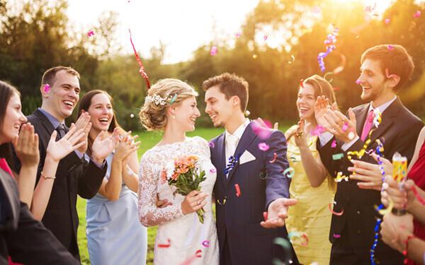 結婚式の2次会を制する! ステキな出会いをゲットする秘訣