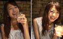 「飲み姿カワイイグランプリ」の女王 中村静香から学ぶ、オトコを落とすリアルなテクニック