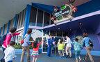 東京ディズニーランドに「スティッチ・エンカウンター」がオープン