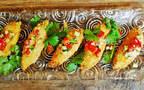 新感覚の美味しさ! 夏野菜のオクラがまるごとコロッケに変身