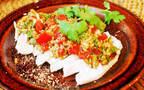 納豆×パクチーのコラボが美味しい! 蒸し鶏のエスニックソース