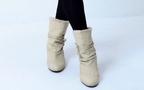 秋のオシャレを楽しみたいのなら、絶対に手に入れたいブーツはコレ