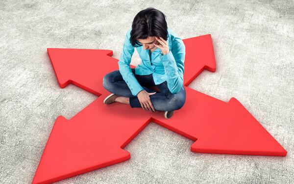 決断の時、人生の分かれ道へ立つ度に後悔して自分を責めてしまう人へ 【心屋仁之助 塾】