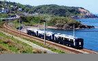 実りの秋、リゾート列車「越乃Shu*Kura」でしっぽり大人旅