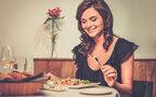 モテる女子は食べることが好き、と考える4つの理由