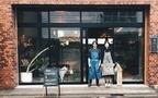 ユニークな建物で茶道のように楽しむ台湾茶 #蔵前 #fromafar倉庫01 #おしゃれカフェ Vol.8
