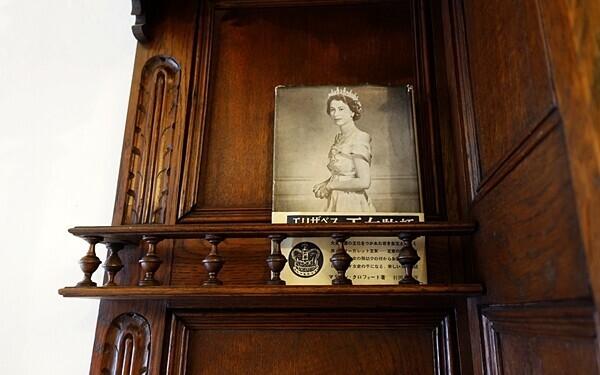 エリザベス女王『王女物語』