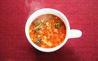 ジュースでつくれる、野菜不足を補う簡単スープレシピ【ゆる精進料理】
