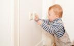 家の中のヒヤリハット予防! 子どもがケガをしやすい場所4つ