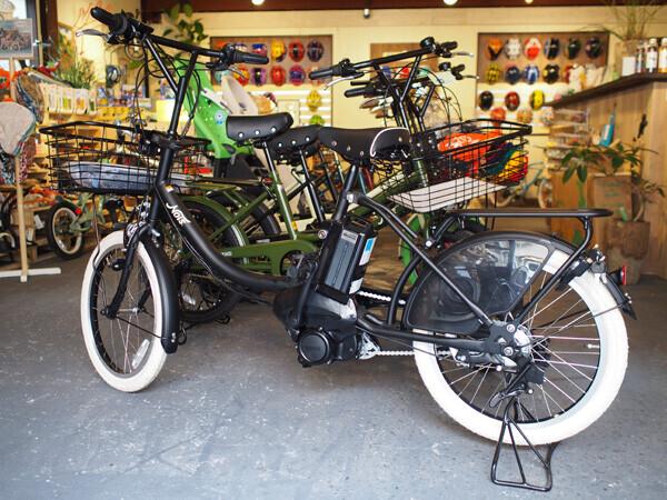 ノイズバイクのオーナーに聞く! 子供乗せ電動アシスト自転車を選ぶ方法