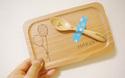 出産祝いや子どもの成長記念に、ぬくもりのあるハンドメイドの名入れアイテム