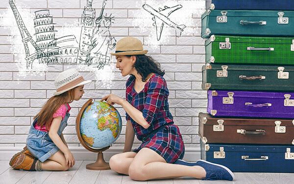 ママにとって天国! 子ども連れの海外旅行なら「キンダーホテル」がおすすめ
