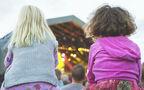 トラブルにならないためにも 子どもをコンサートへ連れて行くときの注意点