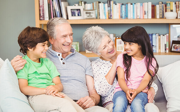 子育ての考え方の違いどうしてる? 祖父母世代とのギャップを埋める対処法