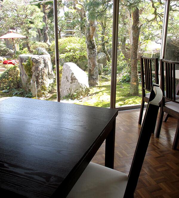 大人女子におすすめ カフェ&庭園巡りが楽しい 山口・萩の旅