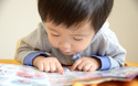 「写真」がキーに? 子どもの言葉を増やす生活のヒント