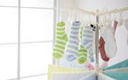 雨続きでも大丈夫 部屋干しの洗濯物を素早く乾かすコツ