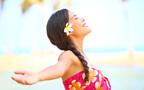 子どもと一緒に取り組める! この夏は「フラダンス」で腰痛解消&シェイプアップ