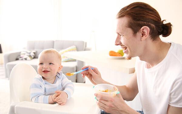 「子育てに無関心な夫」を 誰もが認めるイクメンにする方法