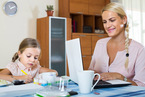 ママが再就職を考えたら、まず確認! イマドキの「福利厚生」