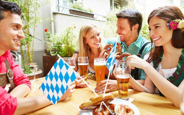 ドイツの食事事情。温かい食事は1日1回? ユニークな食生活