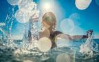 夏を感じたい!  子どもがはしゃぐ海や川のおすすめ絵本<絵本ナビ監修>絵本をえらぶ Vol.16