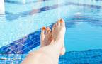 夏にサンダルをはく前に! 見落としがちな足の爪をケアしよう