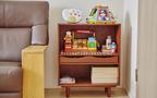 おもちゃの管理と収納は、子どもが主体! 【holonさん家のインテリア#03】