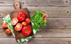 """長期保存できて""""うまみ""""もアップ!? いま話題の「冷凍トマト」とは"""
