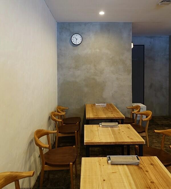 マノカフェ 蔵前の北欧風インテリアのカフェでこだわりごはん #おしゃれカフェ Vol.25