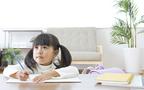 リビング学習派におすすめ インテリアになじむ教科書収納のコツ