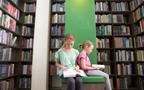 イベントも充実! 秋は親子でのびのび利用できる「子ども図書館」へGO