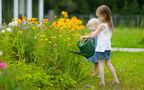 失敗しても大丈夫! 子どもと植物を育てるメリット